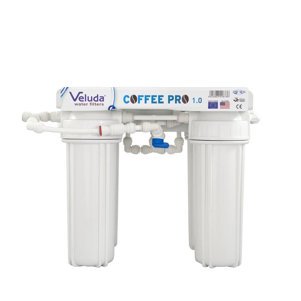 Coffee Pro 1.0