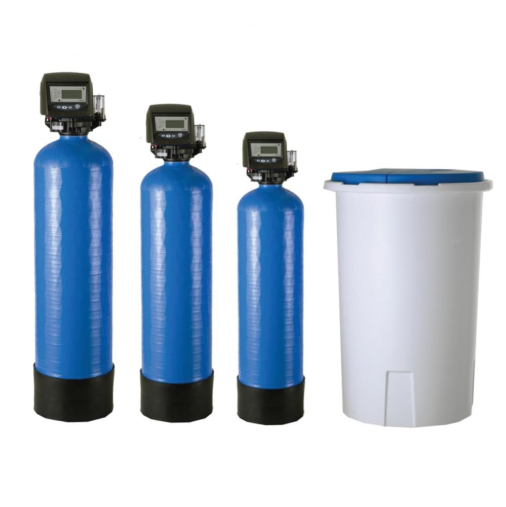 Clasic Water Softeners