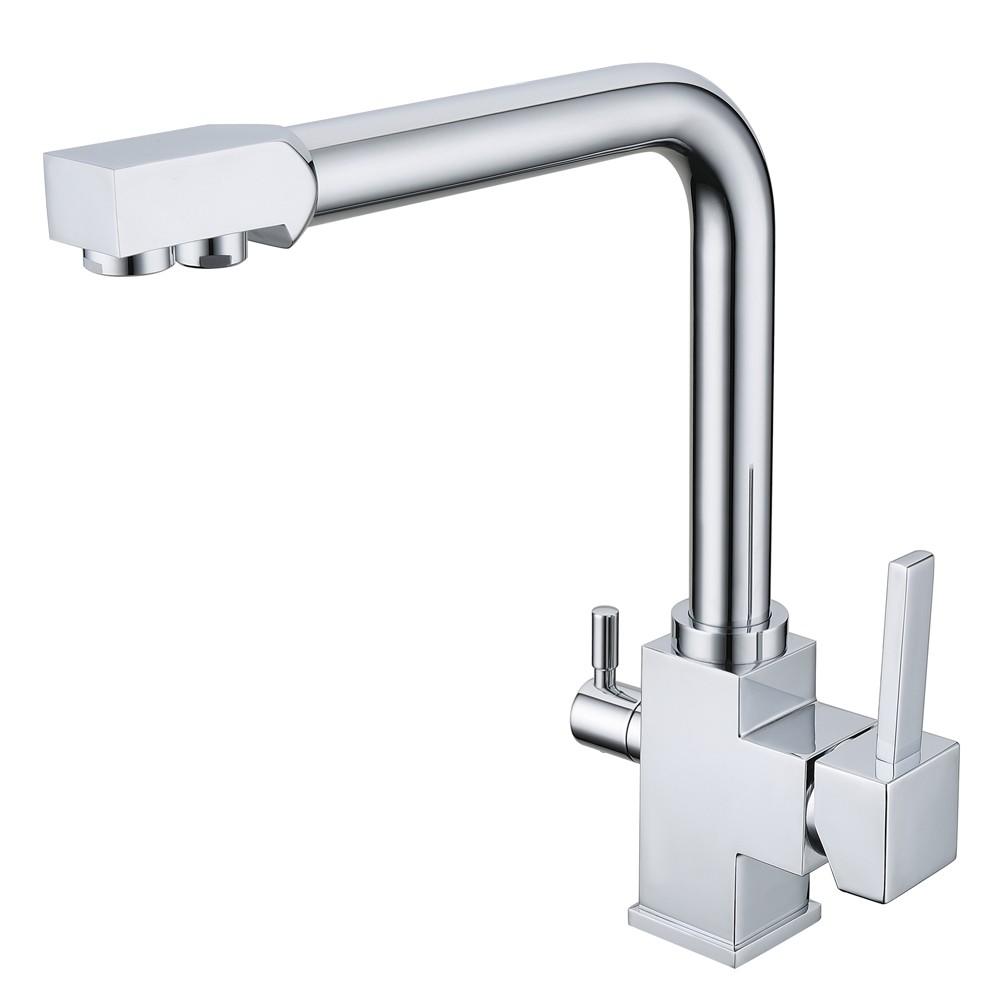 Faucet Square