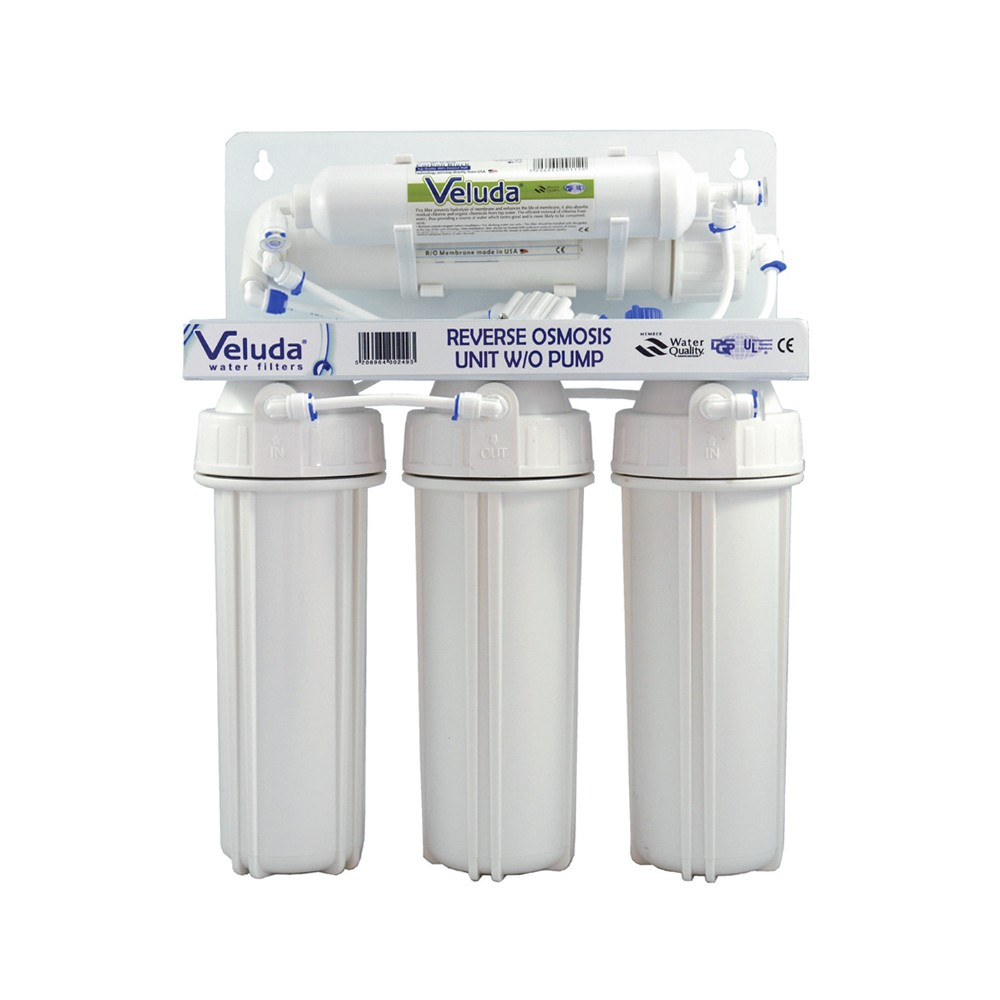 VV Traditional W/O Pump